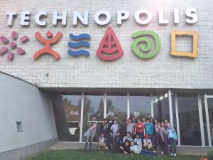 P6 - Technopolis